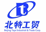 Beijing Teye Industrial and Trade Corp at 亚太铁路大会