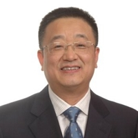Mike Zhang, CEO, Liaoning Chengda Biotechnology Co.,Ltd.
