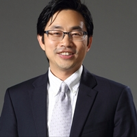 John Zeng at Phar-East 2018