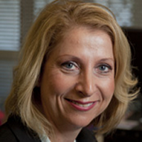 Stella Jinman, Principal, Cecil Andrews College