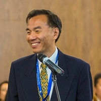 Steve Oh at World Advanced Therapies & Regenerative Medicine Congress