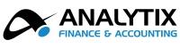 Analytix at Accounting & Finance Show New York 2018