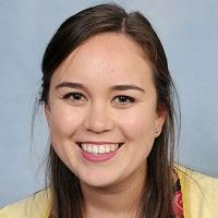 Lisa Inglis, Teacher, Claremont College