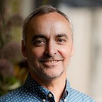Richard Leonard at EduBUILD 2018