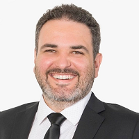 Jorge Chapa, Head of Market Transformation, Green Building Council of Australia