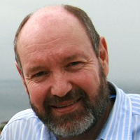 Ian Ralph at EduBUILD 2018