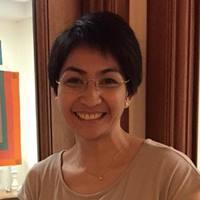 Malou Cura at EduTECH Philippines 2018