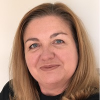 Lyn Hay, Online Learning Innovation Leader, Charles Sturt University