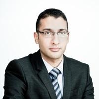 Mohamed Abou El Enein at World Precision Medicine Congress