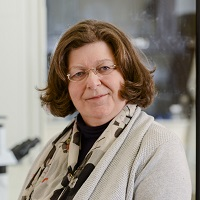 Joanna Miller, Chief Scientific Officer, Cell Therapy Sciences