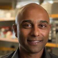 Biju Parekkadan, Co Founder, Sentien Biotechnologies