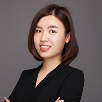 Ella Qiang at Seamless Thailand 2018