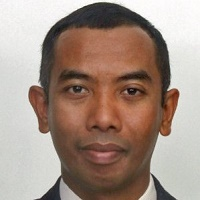Adli Md Dahalan, Senior Manager, IT Division - IT Portfolio Management, Malaysia Airlines