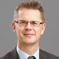 Jari Vahanen, Senior Vice President of International Business Development, Veikkaus Oy