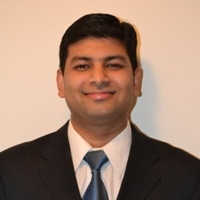 Samir Varma, Head of Manufacturing, Enzene Biosciences