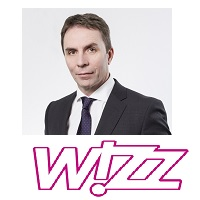 József Váradi, Chief Executive Officer, Wizz Air