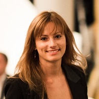 Agnes Debains, Co-founder, Marketing Leader, airfree