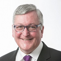 Fergus Ewing, Cabinet Secretary for Rural Economy and Connectivity, Scottish Government