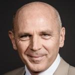 Olivier Badard at Middle East Rail 2018