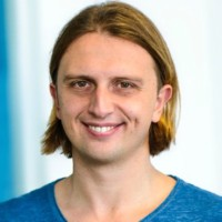 Nikolay Storonsky, Founder & CEO, Revolut