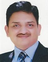 Vinay Kumar Singh at Asia Pacific Rail 2018