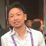 Dr Masahide Yano at World Vaccine & Immunotherapy Congress West Coast 2018