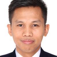 Romualdo Mabuan at EduTECH Philippines 2018