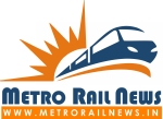 Metro Rail News, partnered with Middle East Rail 2018