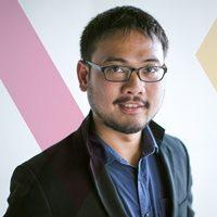 Elson Niel S. Dagondon at EduTECH Asia 2018