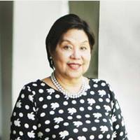 Rosario O. Lapus at EduTECH Philippines 2018