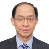 KF Fung at Asia Pacific Rail 2018