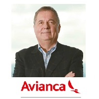 Hernán Rincón, Chief Executive Officer, Avianca