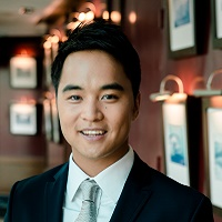 Jonathan Song, Business Development Director, Plaza Premium Group