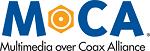 MOCA - Multimedia Over Coax, sponsor of Gigabit Access 2018