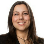 Andreia Ribeiro, Engagement Manager, Lifescience Dynamics Ltd
