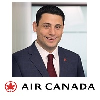 Mark Nasr, Vice President, Loyalty & eCommerce, Air Canada