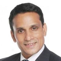 Rajan S Narayan