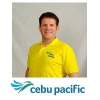 Nik Laming, General Manager of Loyalty, Cebu Pacific Air