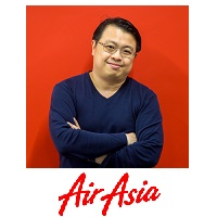Spencer Lee, Head of Commercial, AirAsia Berhad