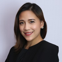 Chawisa Chen at Seamless Thailand 2018