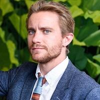 Andreas Hougaard Laustsen, Postdoctoral Fellow, Technical University of Denmark