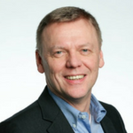 Udo Hannemann, General Manager, Vistex
