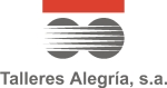 Talleres Alegria Sa, exhibiting at Middle East Rail 2018