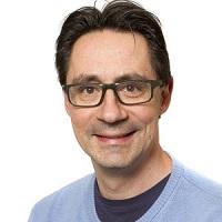 Cédric Ghevaert, Senior Lecturer Transfusion Medicine, University of Cambridge