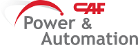 CAF Power & Automation at RAIL Live - Spanish