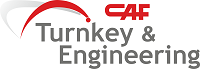 CAF Turnkey & Engineering at RAIL Live - Spanish