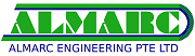 Almarc Engineering Pte Ltd at Phar-East 2018