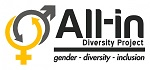 All-in Diversity Project at World Gaming Executive Summit 2018