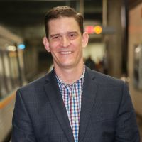 Benjamin Limmer | Chief Executive Officer | Metropolitan Atlanta Rapid Transit Authority » speaking at RAIL Live!