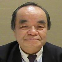Kazuo Suzuki at Phar-East 2018